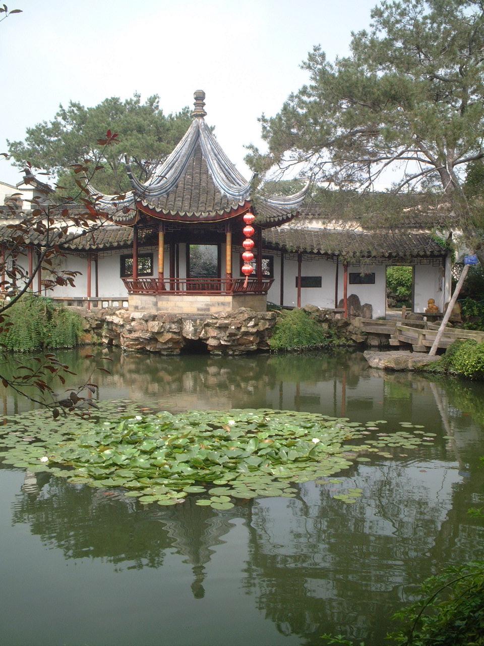 Suzhou China 960 x 1280